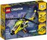 Lego Creator: Przygoda z helikopterem (31092) Wiek: 6+