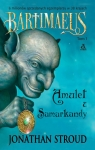 Amulet z Samarkandy Stroud Jonathan