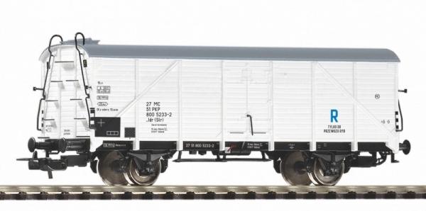 Wagon chłodnia Idr Slr ex Gkn Berlin PKP (54608)
