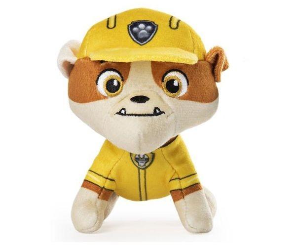 Maskotka Psi Patrol Mini Rubble (6055105/20121062)