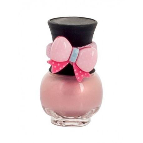 Lakier TuTu Peel-Off 08 Różowy Piroue 4 sztuki (V51908)