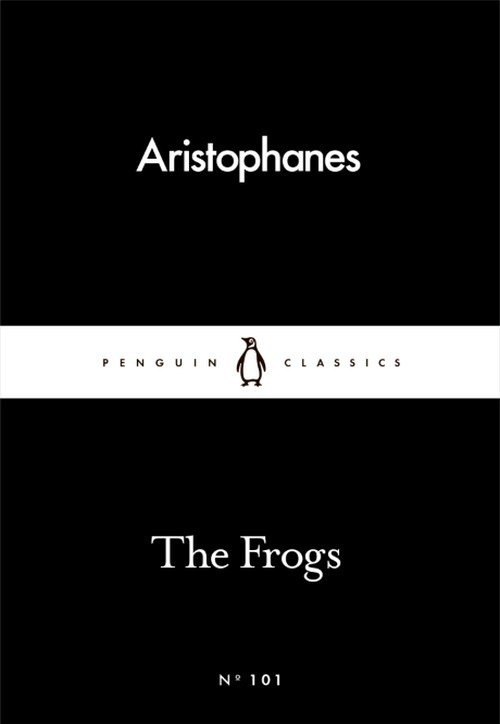 The Frogs Aristophanes