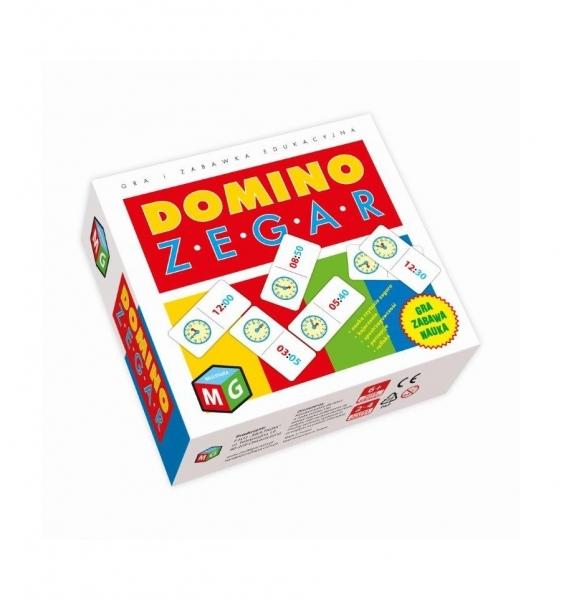 Domino zegar (30038)