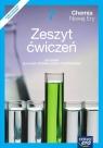 Chemia Nowej Ery Zeszyt ćwiczeń do chemii dla klasy siódmej szkoły podstawowej