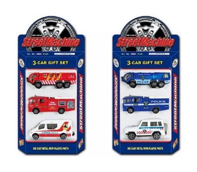 Pojazdy ratunkowe