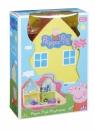 Świnka Peppa domek z akcesoriami + figurka (PEP05138)