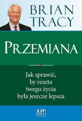 Przemiana Tracy Brian