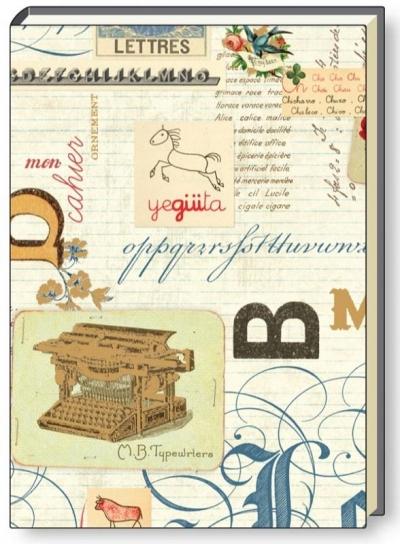 Notatnik ozdobny A4 TW NB 088 D ROSSI