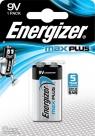 Bateria Energizer Max Plus E 6LR61 6LR61 (EN-423389)
