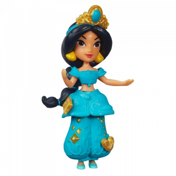 Disney Princess Mini Laleczka Jasmine