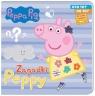 Peppa Pig. Kto to? Co to? Zagadki Peppy
