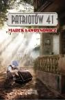 Patriotów 41 Ławrynowicz Marek
