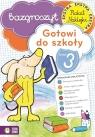 Gotowi do szkoły Zeszyt 3 Bazgroszyt