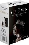 Pakiet The Crown. Oficjalny przewodnik po serialu