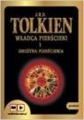 Władca Pierścieni Drużyna Pierścienia / Dwie Wieże / Powrót Króla Tolkien John Ronald Reuel