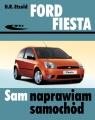 Ford Fiesta (od III 2002 do VII 2008) Etzold Hans-Rudiger