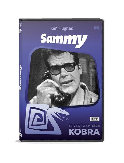 Sammy Ken Hughes