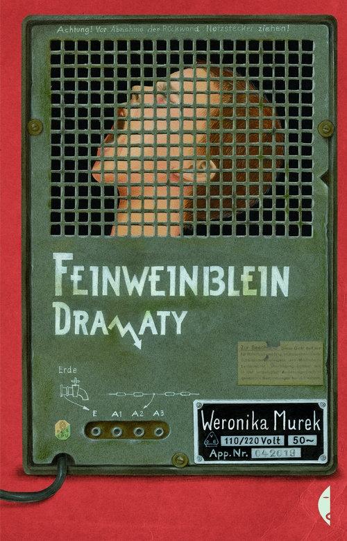 Feinweinblein. Murek Weronika