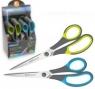 Nożyczki biurowe NB-1 neon 8,5