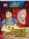 Lego Dc Comics Super Heroes Jak zostać Superbohaterem (LNH-450)