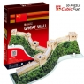 Puzzle 3D Great Wall 	 (01039)
