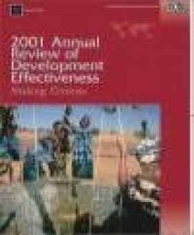 2001 Annual Review of Development Effectiveness World Bank,  World Bank,  World Bank