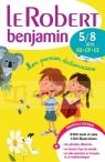 Le Robert benjamin 5/8 ans Mon premier dictionnaire Christine de Bellefonds