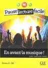 En avant la musique ! + CD audio Lions-Olivieri Marie-Laure