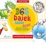 Posłuchajki 365 bajek na każdy dzień Słoneczko opowiada... historyjki na dzień dobry  (Audiobook)