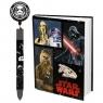 Długopis + notes Star Wars (DNOSW)