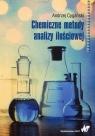Chemiczne metody analizy ilościowej Cygański Andrzej