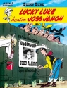 Lucky Luke kontra Joss Jamon - Tom 11