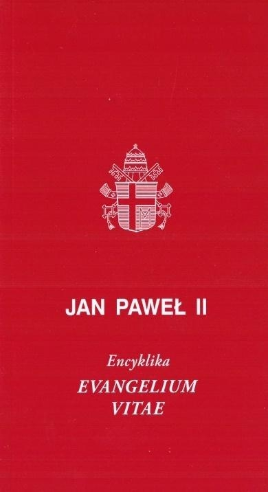 Evangelium Vitae w.2 Jan Paweł II
