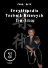 Encyklopedia technik bazowych Jiu-Jitsu. Tom 3 Nerć Paweł