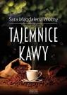 Tajemnice kawy Woźny Sara Magdalena
