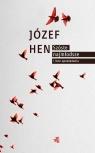 Szóste najmłodsze i inne opowiadania Hen Józef