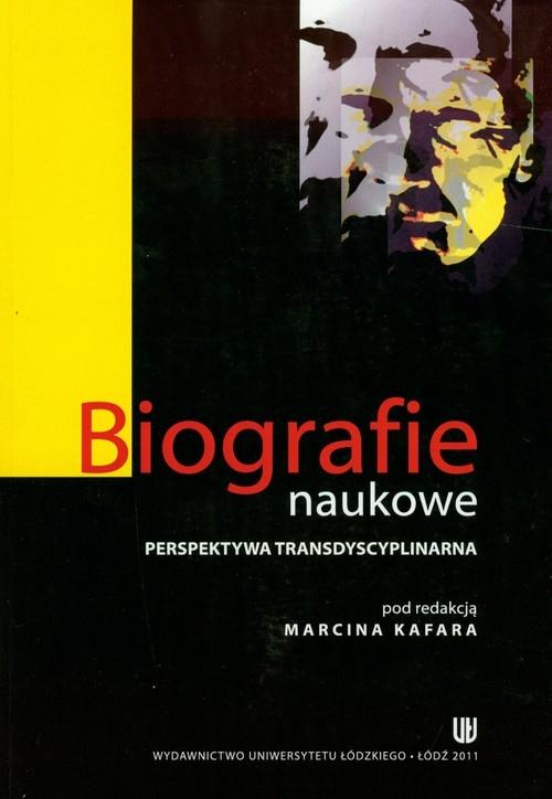 Biografie naukowe