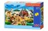 Puzzle 180: Safari Adventure
