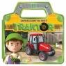 Zapraszamy na wieś Traktor