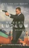 Sankcja Bourne'a  Ludlum Robert, Lustbader Eric