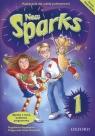 New Sparks 1 Podręcznik + CD
