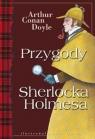 Przygody Sherlocka Holmesa (Uszkodzona okładka)