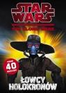 Star Wars: The Clone Wars. Łowcy holokronów