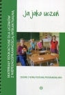 Materiały edukacyjne dla uczniów z niepełnosprawnością intelektualną Ja jako uczeń