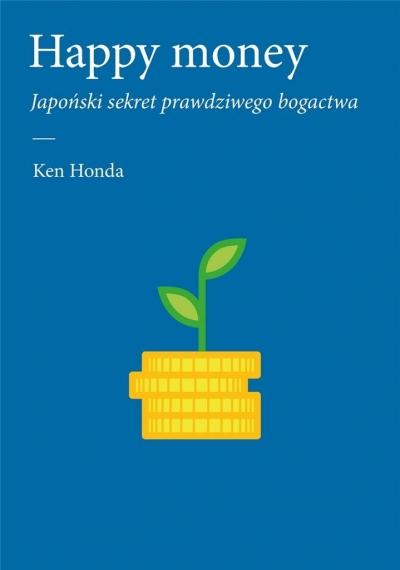 Happy money. Honda Ken