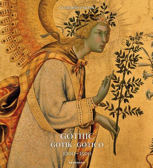 Gothic 1200-1500 Hasekamp Uta