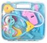 Zestaw lekarski w walizce (111391)