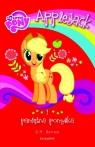 My Little Pony Applejack i pamiętna pomyłka
