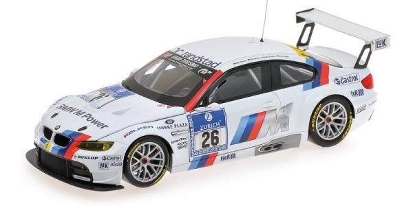 BMW M3 GT2 (E92) BMW
