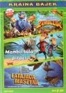 Pakiet: Kraina bajek (3 DVD)
